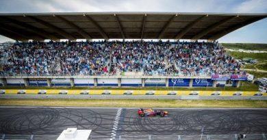 Zandvoort Gran Premio d'Olanda