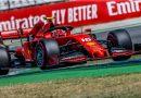 F1 | Gran Premio di Germania, FP3: Charles Leclerc in testa davanti a Max Verstappen