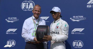 F1 | Gran Premio di Germania, Qualifiche: Lewis Hamilton si prende la pole. Disastro Ferrari
