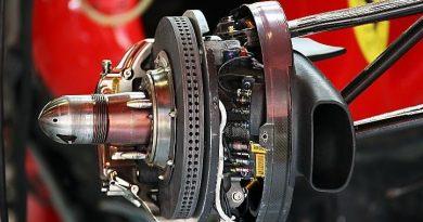 Freni F1 standard