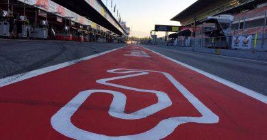 Test pre-stagionali Barcellona Formula 1