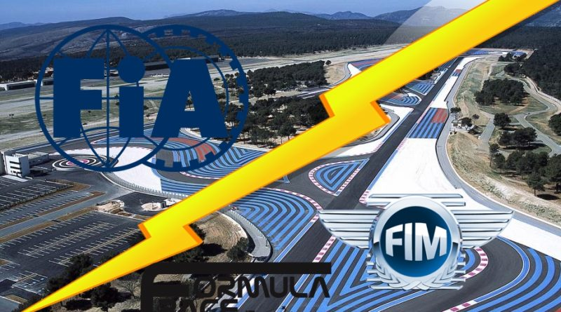 FIA FIM sicurezza circuiti